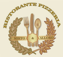 MIRTO & ALLORO - LOGO