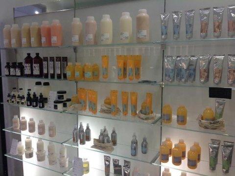 prodotti cura per capelli