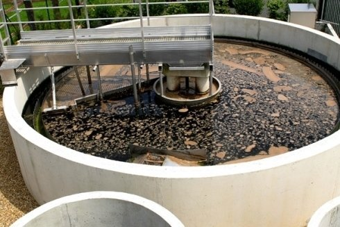 Vasche in cemento
