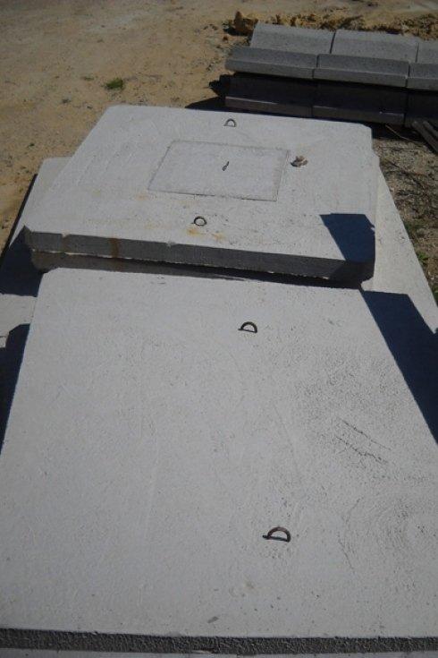 Coperture in cemento