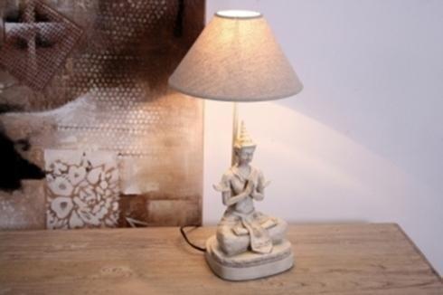 lampada provenzale