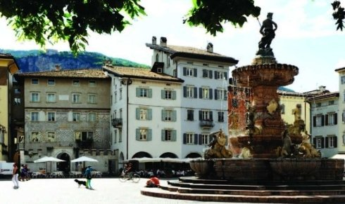 restauro fontane