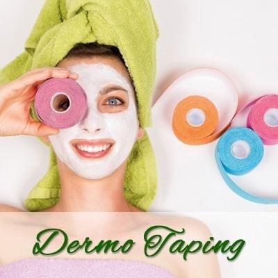 dermo taping