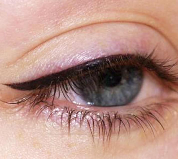 trucco semipermanente occhi