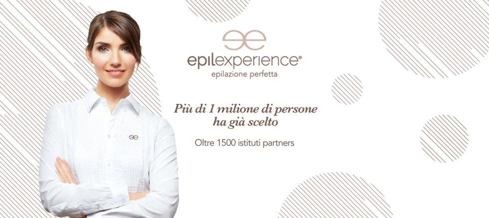 epilexperience epilazione
