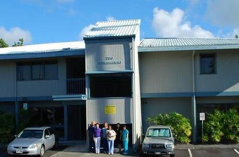 Our dental care practice in Hilo, HI