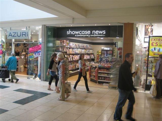 showcase news