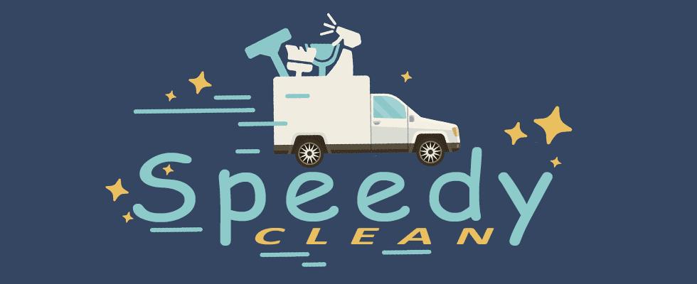 Speedy Clean Pulizie casa, ufficio, negozio, industriali e commerciali