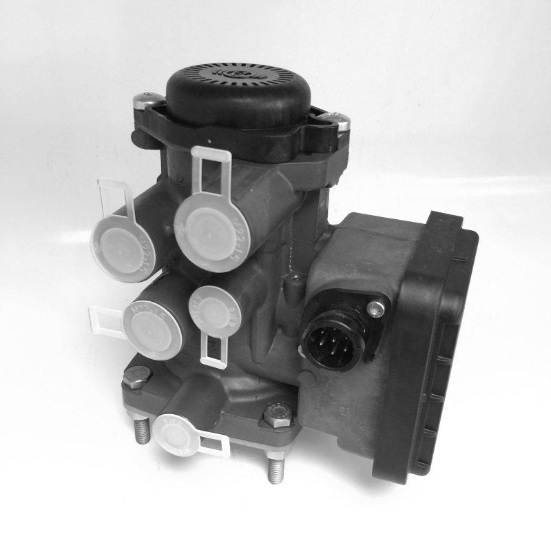 Knorr Bremse K020623N50 EBS Trailer Control Module