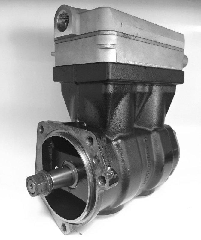 Wabco 412704008R Compressor