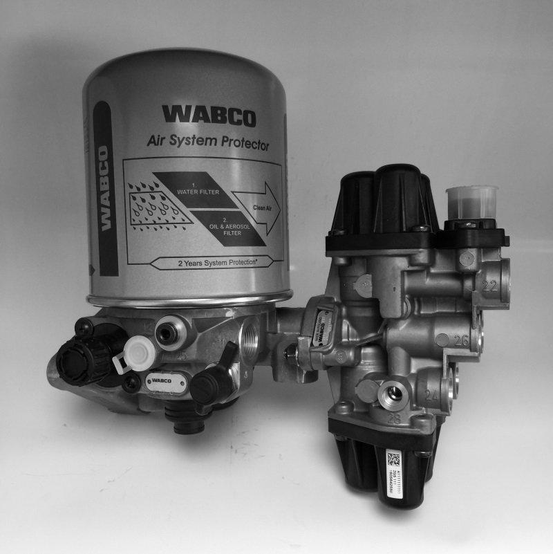 Wabco 9325001100 Mercedes (APU) Air Processing Unit