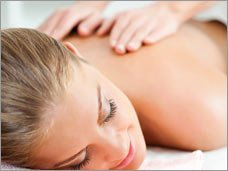 Health Benefits of Treating Anxiety with Massage