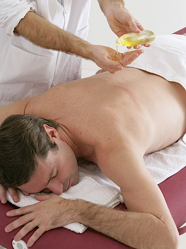 The Health Benefits of Aromatherapy