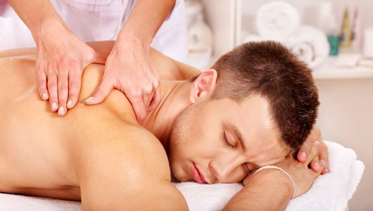Massage Therapy for Anxiety Nassau County NY