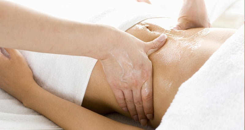 Massage Therapy for GERD Nassau County NY