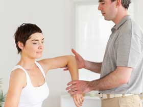 The Health Benefits of Positional Release Therapy