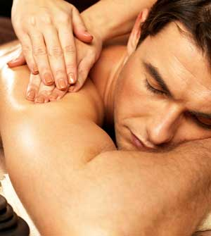 The Health Benefits of Stress Massage Therapy