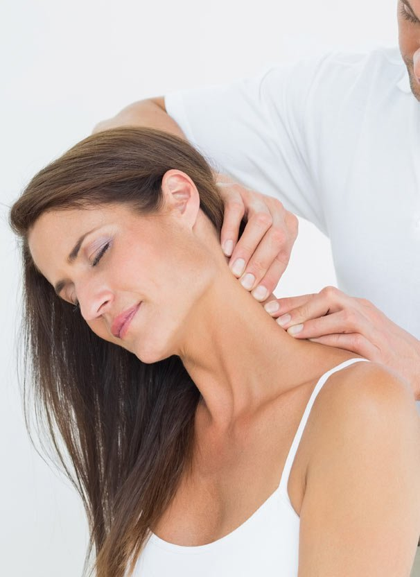 The Benefits of Neck Pain Massage Therapy