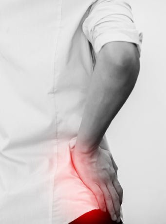The Benefits of Massage Therapy for Chronic Hip Pain