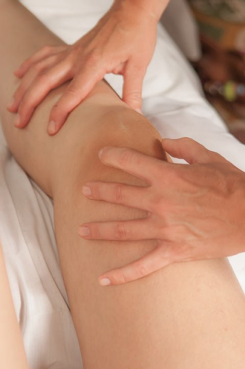 The Benefits of Knee Pain Massage Therapy
