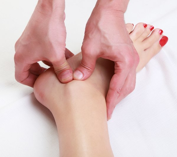 The Health Benefits of Trigger Point Massage Therapy