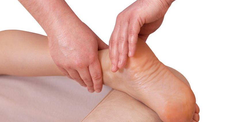 Plantar Fasciitis Massage Therapy Nassau County NY Eugene Wood LMT