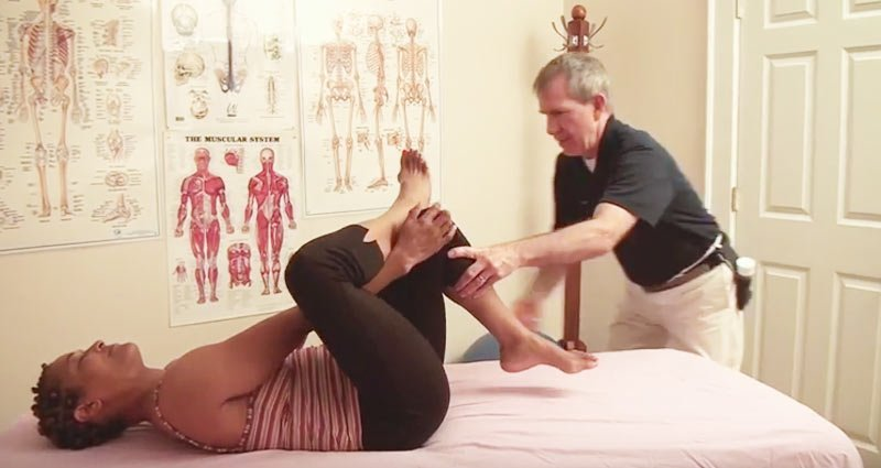 Massage Therapy for Back Pain Relief Nassau County NY