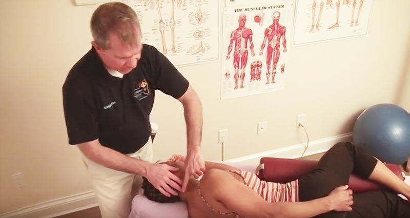 Massage Therapy for Pain Relief in Nassau County NY