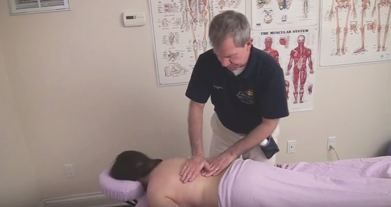 Swedish Massage Nassau County