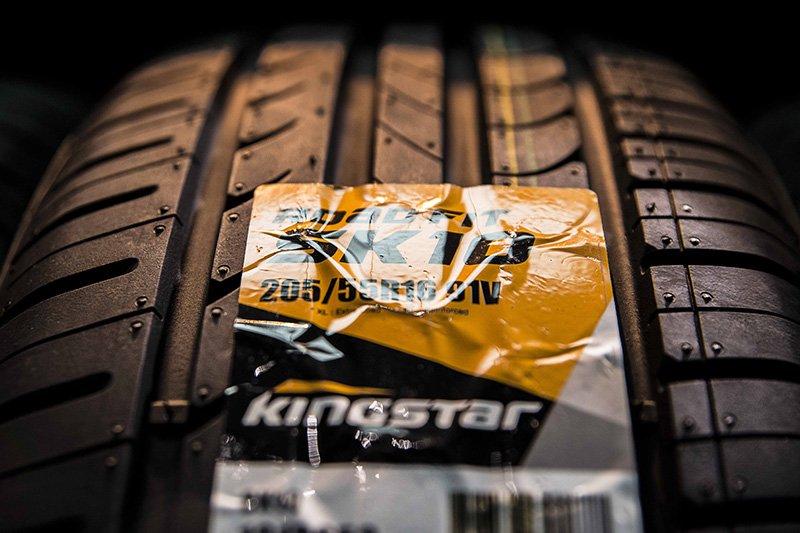 KINGSTAR tyres