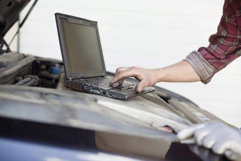 diagnosi auto computerizzata