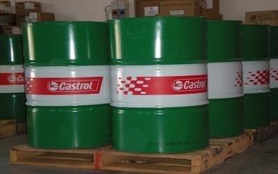 lubrificanti CASTROL