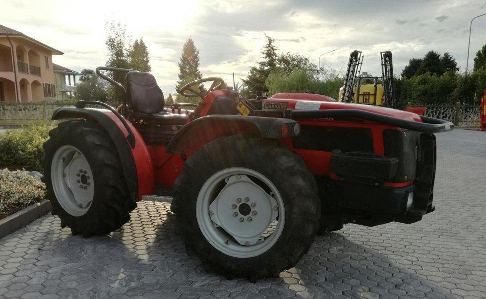 TRX 8400 NOLEGGIO