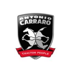 Antonio Carraro Trattori Vercelli