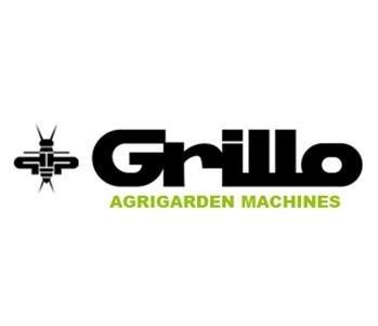 GRILLO MACCHINE DA GIARDINAGGIO VERCELLI
