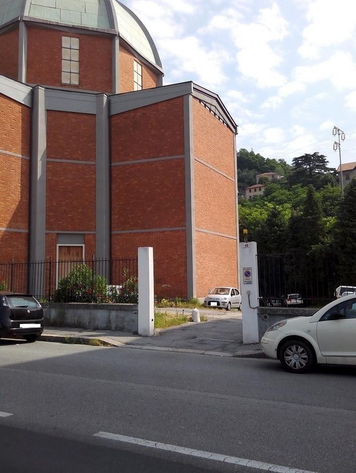 Ambulatorio specialistico Morego san Quirico Genova