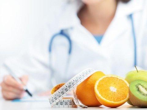 Servizi di dietologia