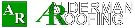 Alderman Roofing logo