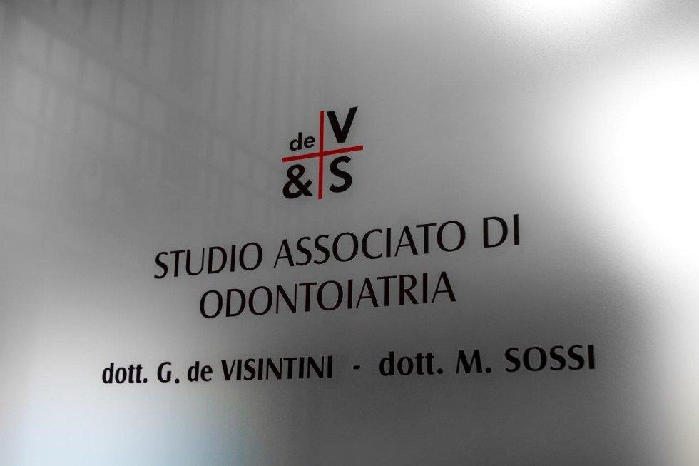 Studio Dentistico de Visintini Sossi