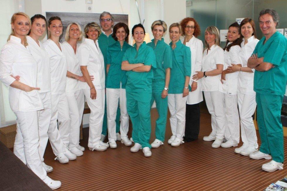 Studio Dentistico Associato de Visintini Sossi