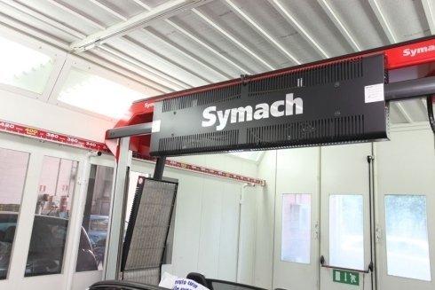symach