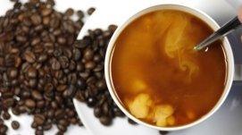 caffè in varie miscele, caffè in chicchi, caramelle