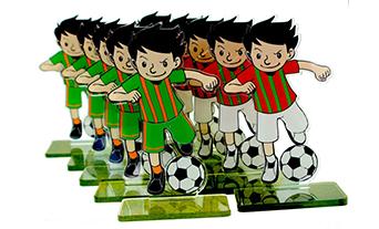 gadget  calciatore
