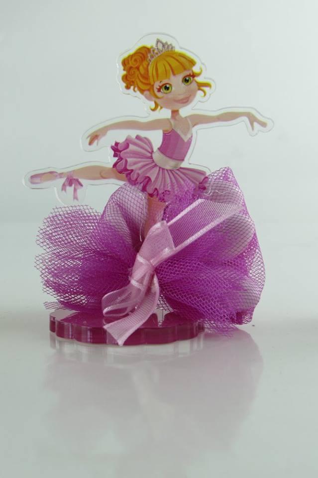 ballerina in vetro