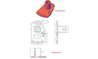 disegno in CAD