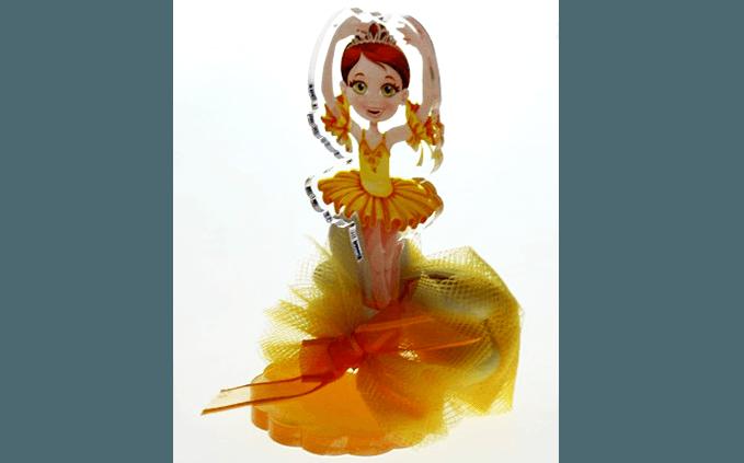 gadget ballerina
