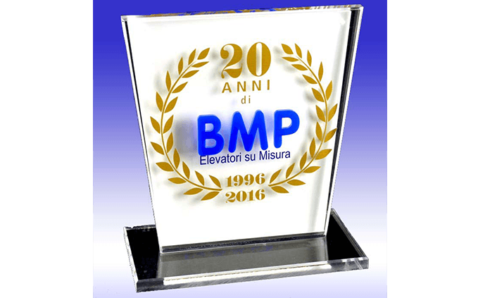 BMP elevatori su Misura
