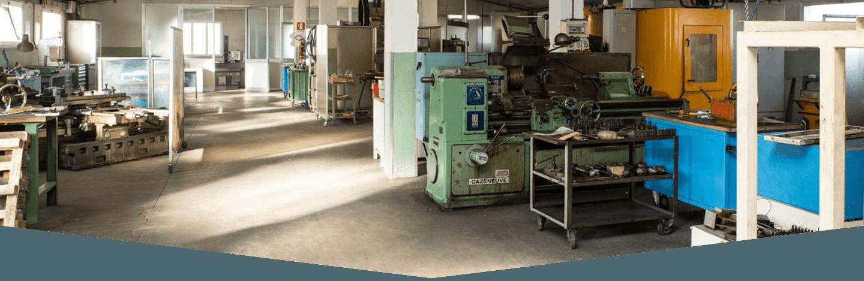 Macchinari per la lavorazione dei metalli da Simec