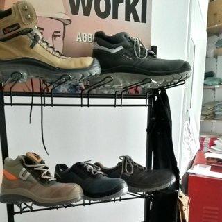 scarpe antinfortunio