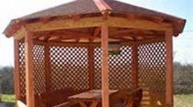 verande legno